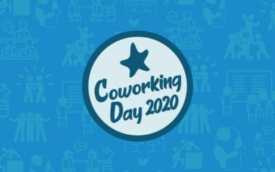 The History of Coworking