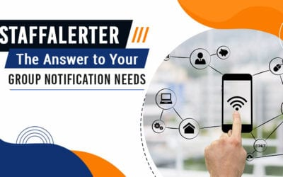 StaffAlerter – The Answer to Your Group Notification Needs