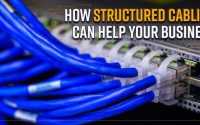 How Structured Cabling Can Help Your Business