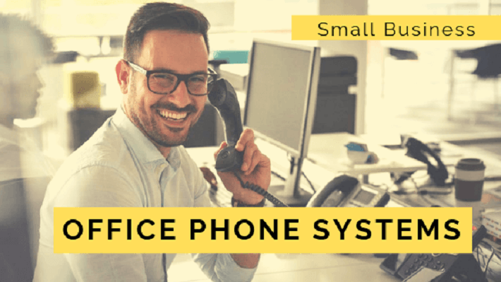 Office Phone Systems for Small Business | Ideacom® NC