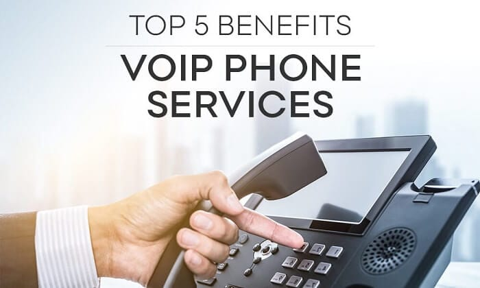 Business Voip Phone Service >> Top 5 Benefits Of Voip Phone Services Ideacom Nc