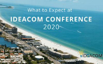 What to Expect at Ideacom Conference 2020