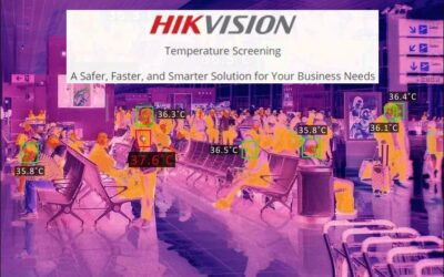 Hikvision Temperature Screening: A Safer, Faster, and Smarter Solution for Your Business Needs